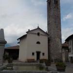 33 San Zeno e la sua fontana