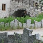 8 Composizione granitica
