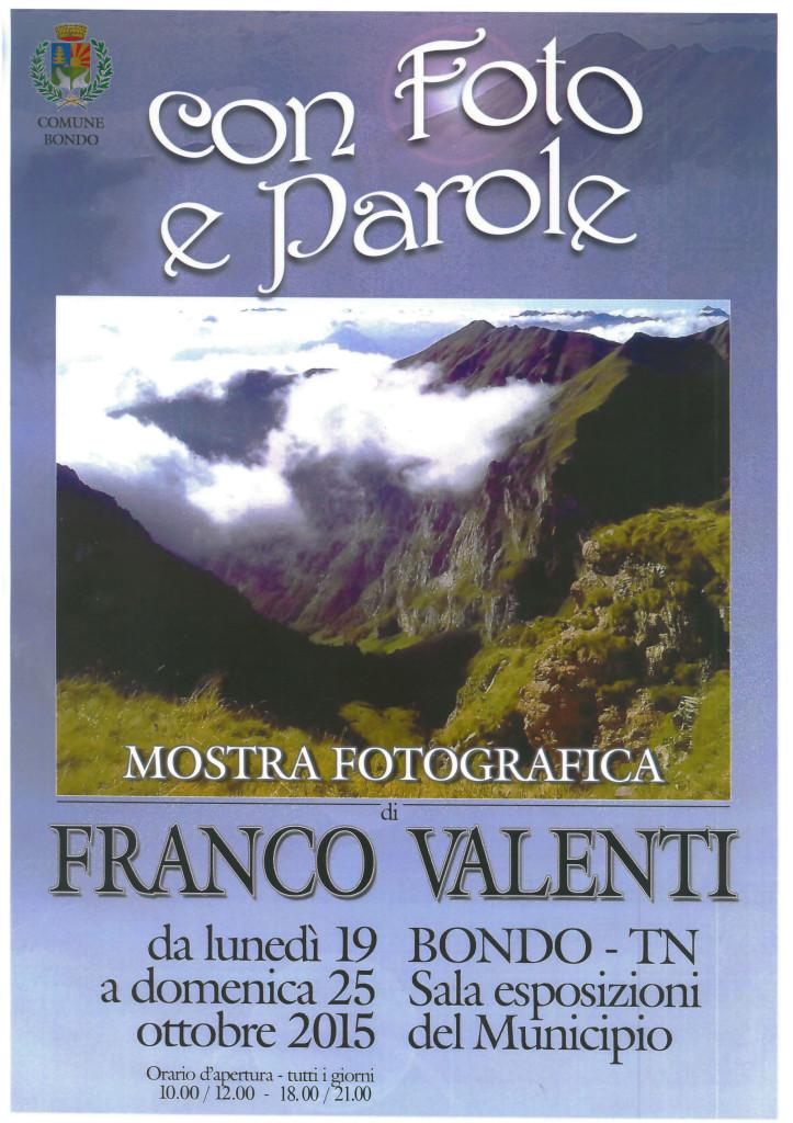 FRANCO VALENTI