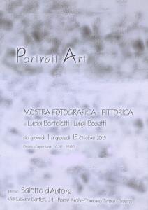 locandina mostra portrair2