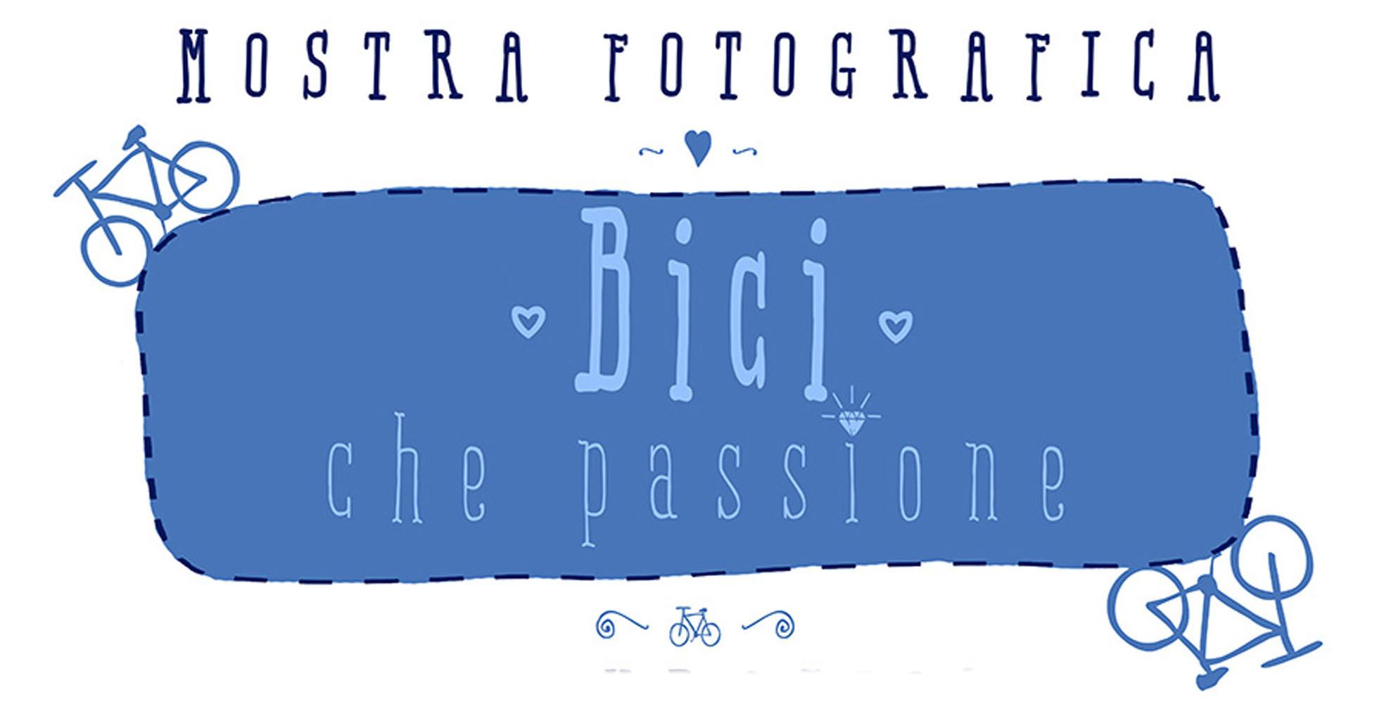 bici che passione loghetto