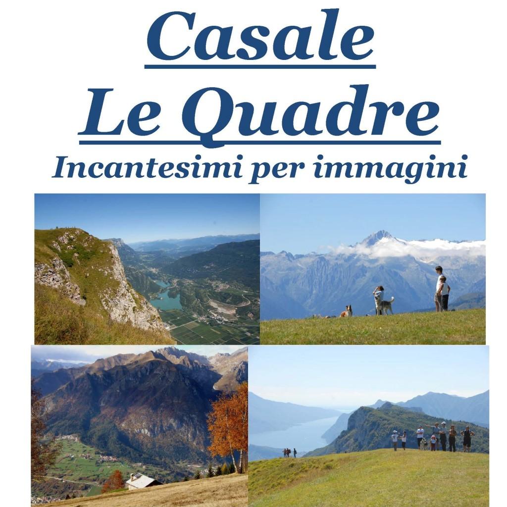 Bosetti Casale Le Quadre