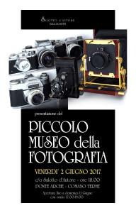 MUSEO FOTOGRAFIA
